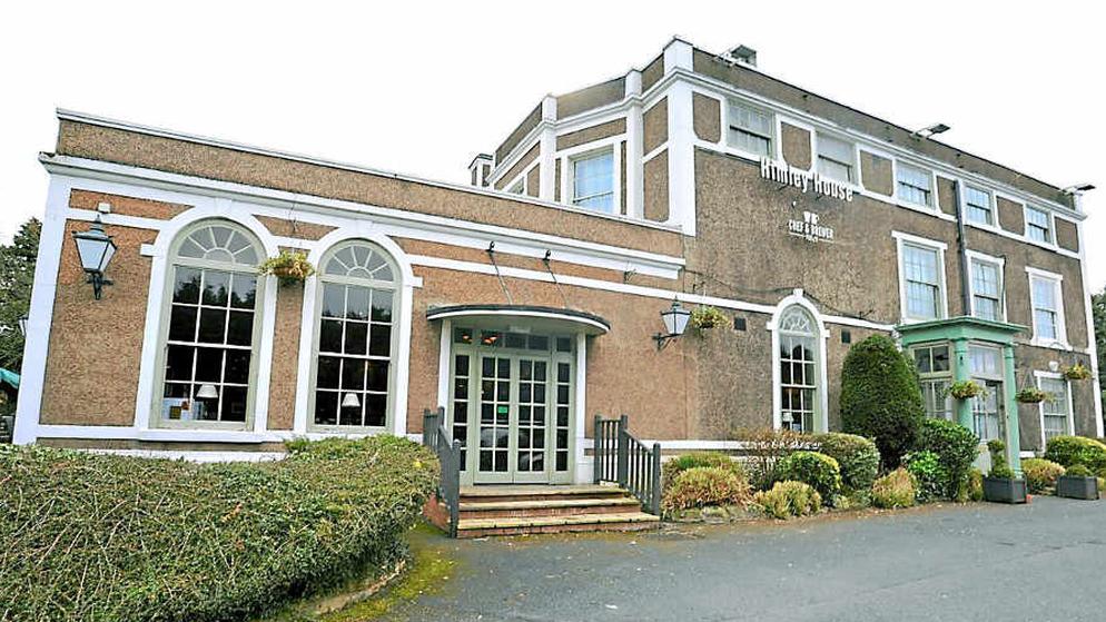 Himley House