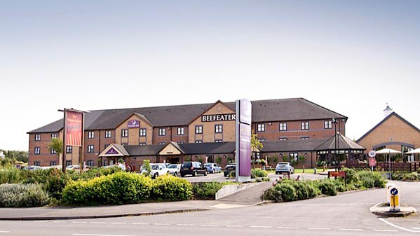 Premier Inn Kingswinford