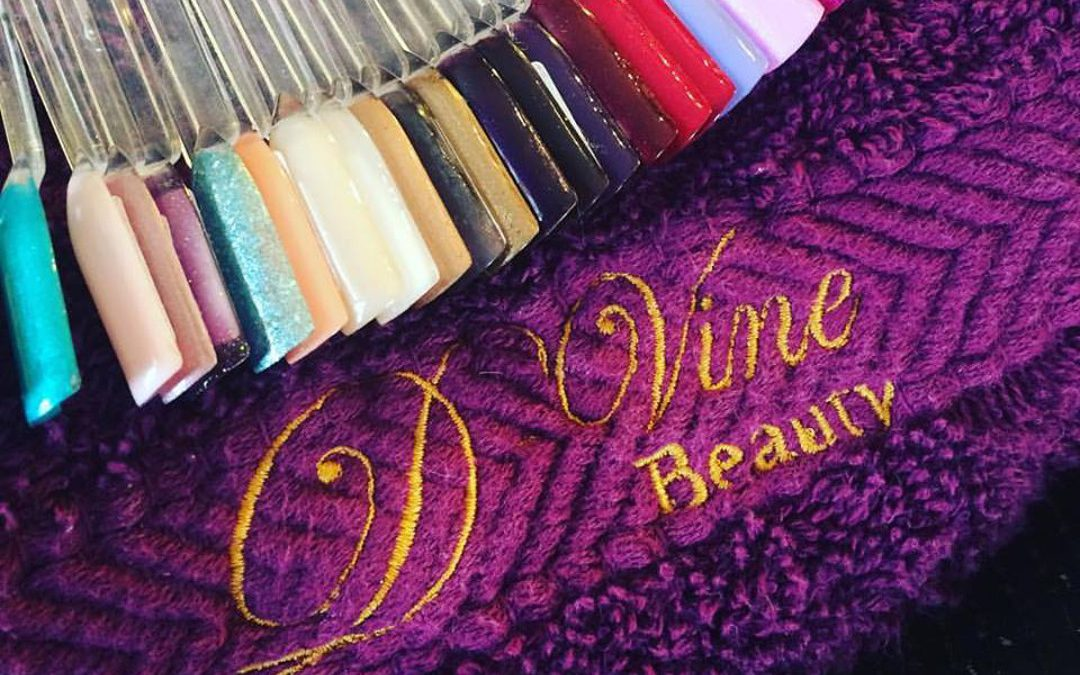 D-Vine Beauty – Business Of The Month